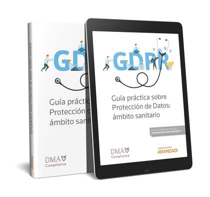 PROTECCION DE DATOS EN EL AMBITO SANITARIO.