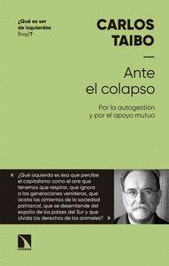 ANTE EL COLAPSO