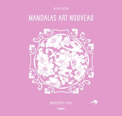 MANDALAS ART NOUVEAU.