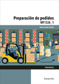 PREPARACION DE PEDIDOS