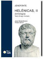 HELÉNICAS II : (TEXTO GRIEGO ANOTADO)