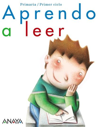 APRENDO A LEER, 1 EDUCACIÓN PRIMARIA