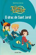 EL DRAC DE SANT JORDI. TRIBU DE CAMELOT VOL. 2 ESPECIAL 2012