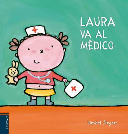 LAURA VA AL MEDICO.