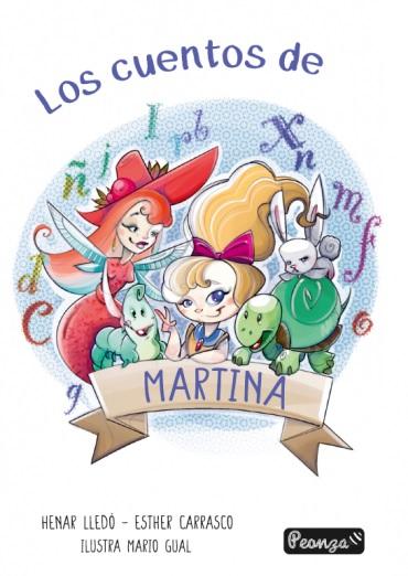 CUENTOS DE MARTINA, LOS.