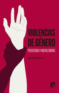 VIOLENCIAS DE GÉNERO