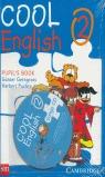 COOL ENGLISH, 2 EDUCACIÓN PRIMARIA
