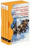 Estuche - Hans Christian Andersen