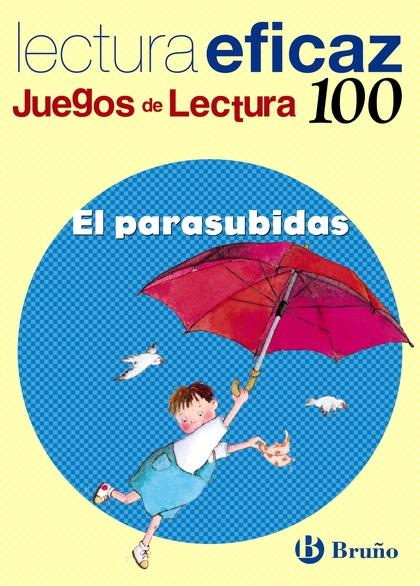 EL PARASUBIDAS,  EDUCACIÓN PRIMARIA, 1 CICLO. JUEGO DE LECTURA. CUADERNO