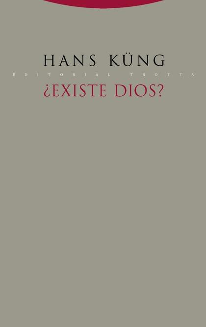 ¿EXISTE DIOS?.