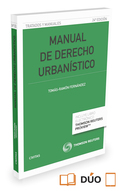 MANUAL DE DERECHO URBANÍSTICO (PAPEL + E-BOOK).