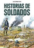 HISTORIAS DE SOLDADOS.