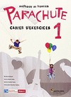 PARACHUTE 1 PACK CAHIER D´EXERCICES.