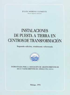 INSTALACIONES DE PUESTA A TIERRA EN CENTROS DE TRANSFORMACIÓN.