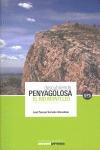 DESCUBRIENDO PENYAGOLOSA. EL RIO MONTLLEO.