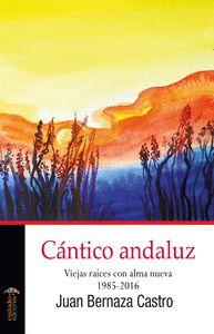 CÁNTICO ANDALUZ.