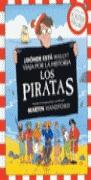 LOS PIRATAS: ¿DÓNDE ESTA WALLY?