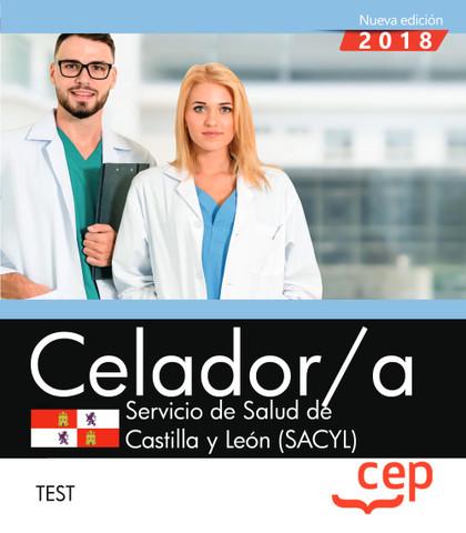 CELADOR. SERVICIO DE SALUD DE CASTILLA Y LEÓN (SACYL). TEST.