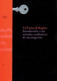 INTRODUCCION METODOS CUALITATIVOS INVESTIGACION