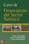 CURSO DE FINANCIACIÓN DEL SECTOR TURÍSTICO