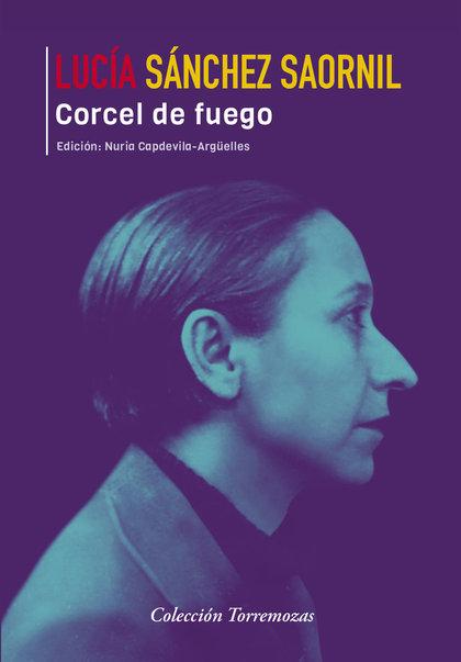 CORCEL DE FUEGO.