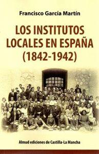 INSTITUTOS LOCALES EN ESPAÑA.