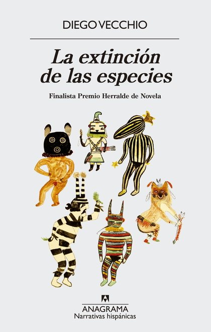 LA EXTINCIÓN DE LAS ESPECIES.