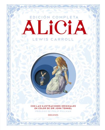 ALICIA ED COMPLETA.