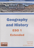 GEOGRAPHY AND HISTORY, ESO 1 EXTENDED.