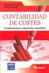 CONTABILIDAD DE COSTES.