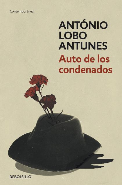 AUTO DE LOS CONDENADOS.