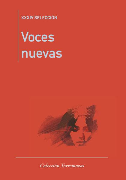 VOCES NUEVAS (XXXIV SELECCIÓN).