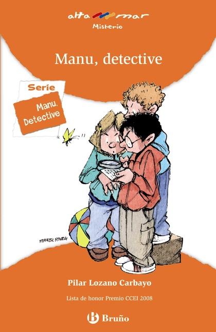 MANU DETECTIVE AMM