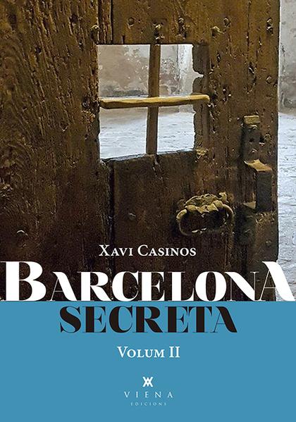 BARCELONA SECRETA, 2.