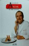 Las recetas de Arzak