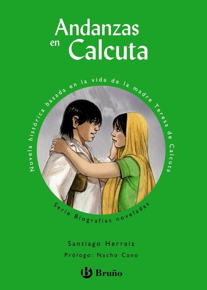 ANDANZAS EN CALCUTA, EDUCACIÓN PRIMARIA, 3 CICLO