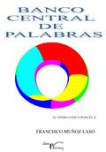 BANCO CENTRAL DE PALABRAS. EL VIVERO LÉXICO FRANCÉS II