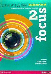 FOCUS SPAIN 2º BACHILLERATO STUDENT´S BOOK
