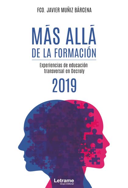 MS ALL DE LA FORMACI¢N - EXPERIENCIAS DE EDUCACI¢N TRANSVERSAL EN DECROLY - 20