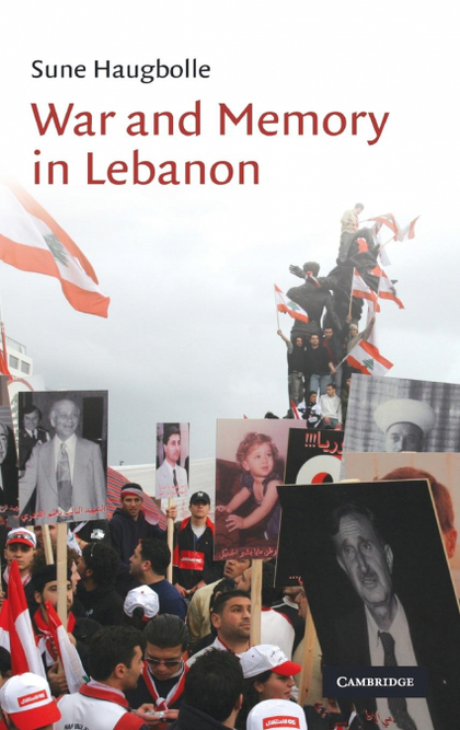 WAR AND MEMORY IN LEBANON