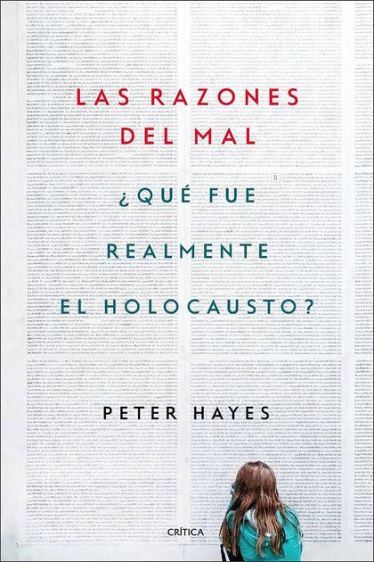 EL PORQUE DEL HOLOCAUSTO