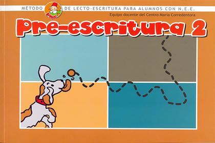 PRE-ESCRITURA 2
