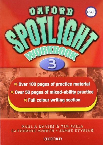 SPOTLIGHT 3 ESO WORBOOK ENHANCED 07