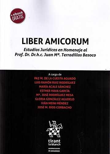 LIBER AMICORUM..