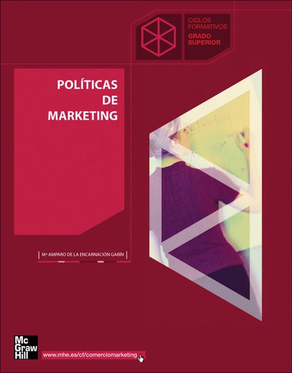 POLÍTICAS DE MARKETING. GRADO SUPERIOR