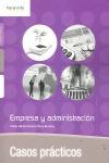 CASOS PRÁCTICOS DE EMPRESA Y ADMINISTRACIÓN