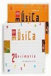 MÚSICA, 2 EDUCACIÓN PRIMARIA (ANDALUCÍA)