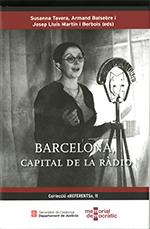 BARCELONA, CAPITAL DE LA RÀDIO.