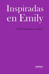 INSPIRADAS EN EMILY.