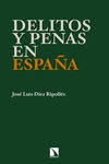 DELITOS Y PENAS EN ESPAÑA